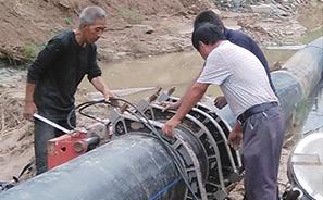 延川县城区供水项目