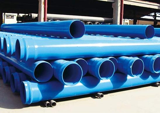 pvc管材生产厂家